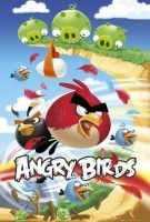Fiche du film Angry Birds