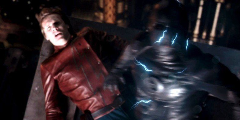 Flash Jay Garrick Zoom Fight The Flash: Zooms True Identity Finally Revealed?