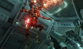 Doom : le coffret collector sera disponible le 13 Mai