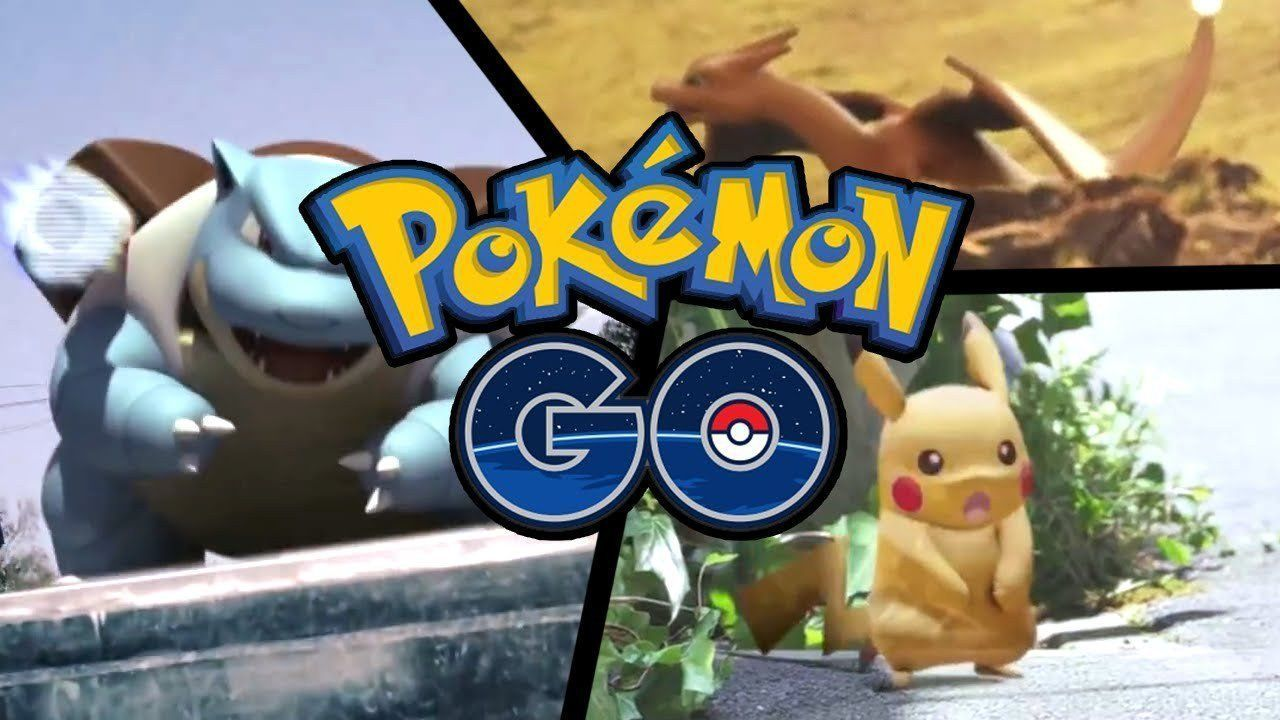 Pokemon GO enfin dévoilé à la Game Developers Conference Europe ? #2
