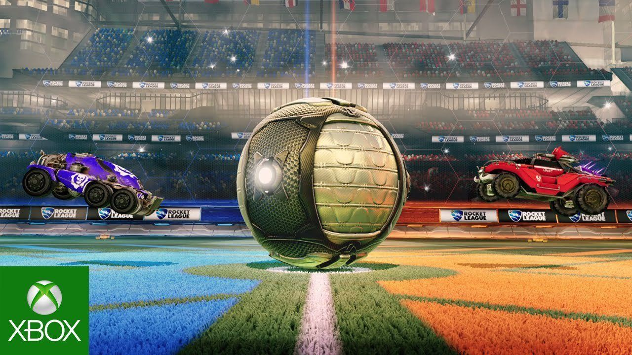 Rocket League une version Xbox One le 17 février