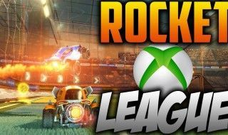 Rocket League sort officiellement demain sur Xbox One