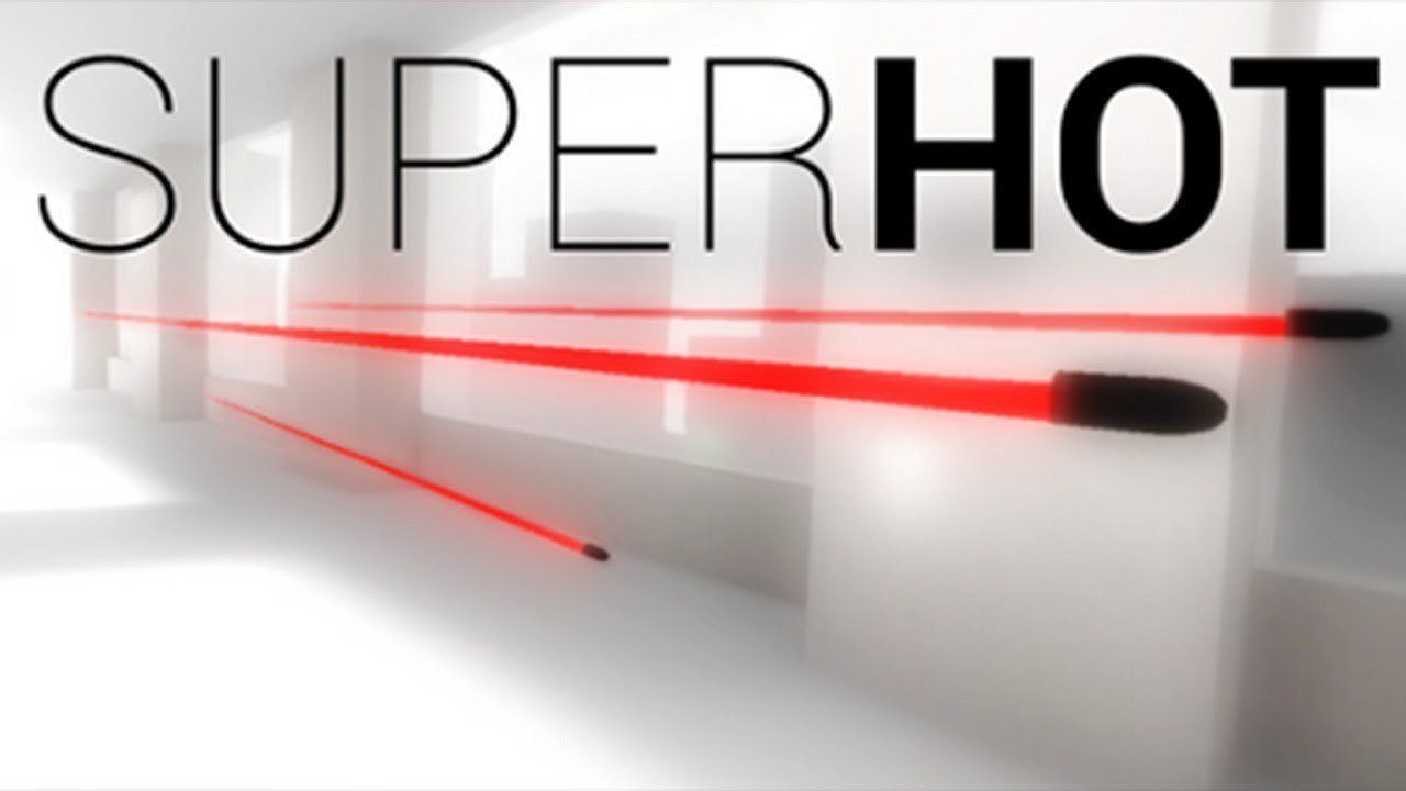 SuperHot : un FPS en slow motion qui révolutionne le genre