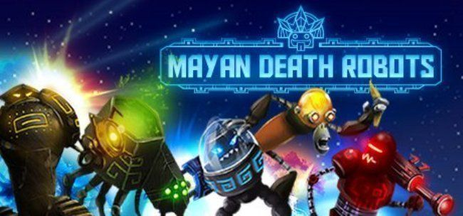 Test Mayan Death Robot
