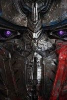 Fiche du film Transformers 5 : The Last Knight