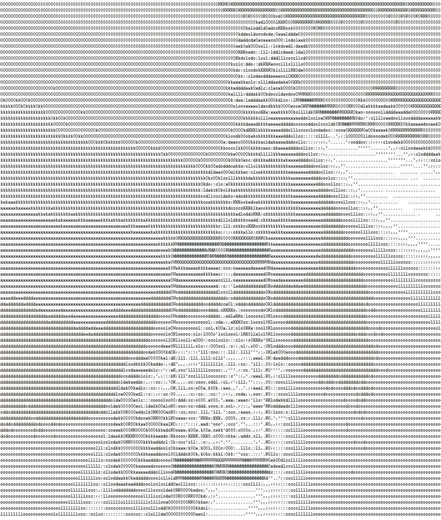 Transformez n importe quelle photo Instagram en ASCII Art sans aucun logiciel #6
