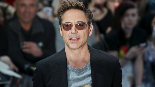 Robert Downey Jr ne jouera plus Iron Man après Avengers Infinity War #2