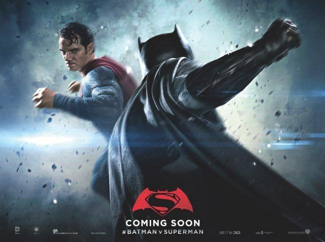 Critique Batman v Superman L aube de la justice #1