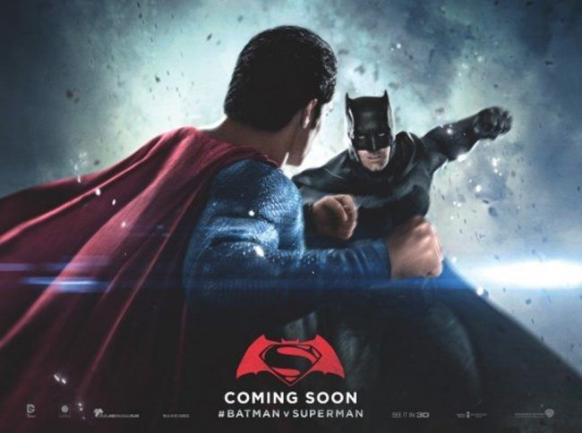 Critique Batman v Superman L aube de la justice #12