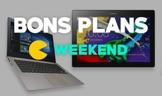 Bons plans : PC, Laptop et Tablettes ACER, ASUS et LENOVO en promotion