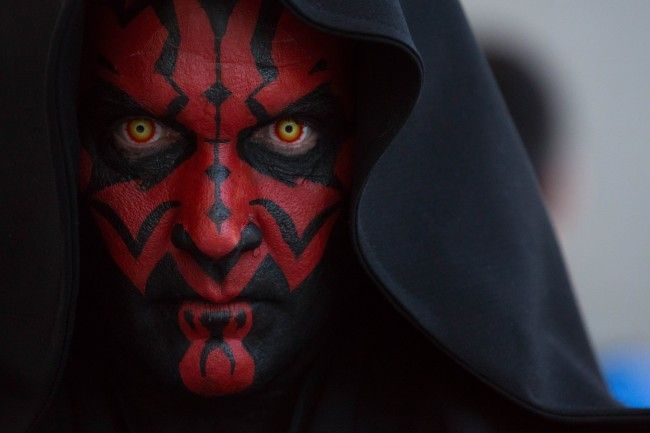 Un incroyable fan movie sur les origines de Darth Maul #2