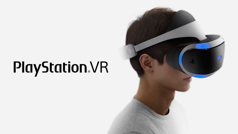Les informations du Playstation VR