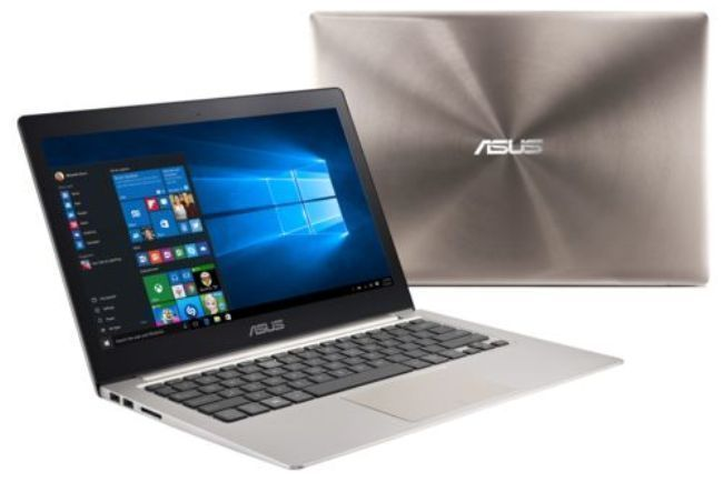 Bon Plan PC Portable Asus ZenBook