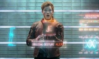 Avengers Infinity War : Star-Lord officiellement confirmé