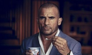 Comic Con Paris : un fan dépense 6.000€ pour diner avec Dominic Purcell