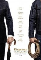 Fiche du film Kingsman : Le Cercle d'Or