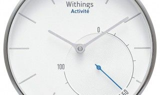 Montre Withings Activité Sapphire