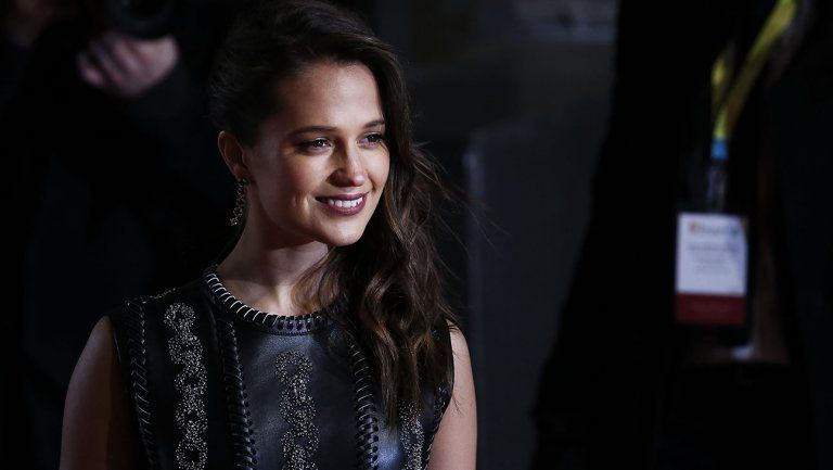 Tomb Raider : l'actrice Alicia Vikander interprétera Lara Croft