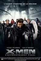 Fiche du film X-Men 3 : L'Affrontement final