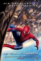 Fiche du film The Amazing Spider-Man : Le Destin d'un Héros