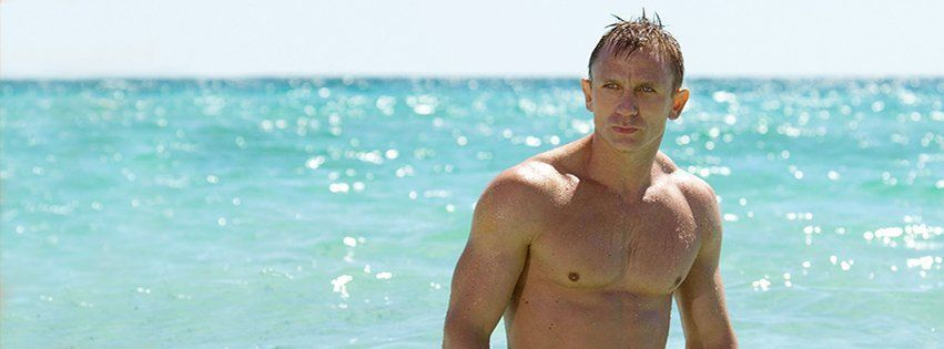 Daniel Craig : James Bond, c'est fini
