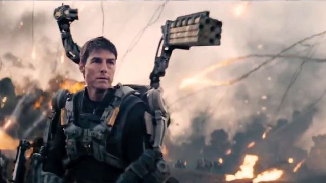 exosquelette edge of tomorrow
