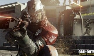 Call Of Duty Infinite War se montre en trailer