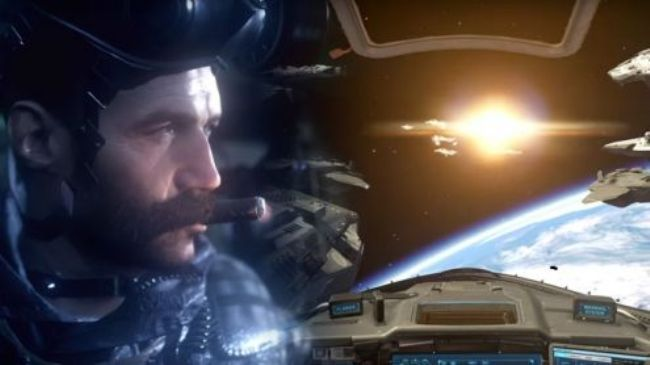 Call Of Duty Infinite War se montre en trailer #2