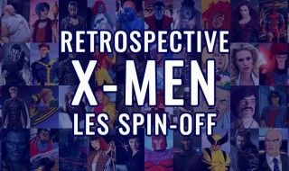 Encyclopédie Marvel : Les Spin-off X-Men (2/3)