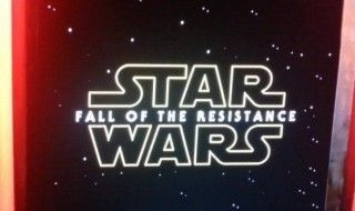 Star Wars Episode VIII : le titre a fuité