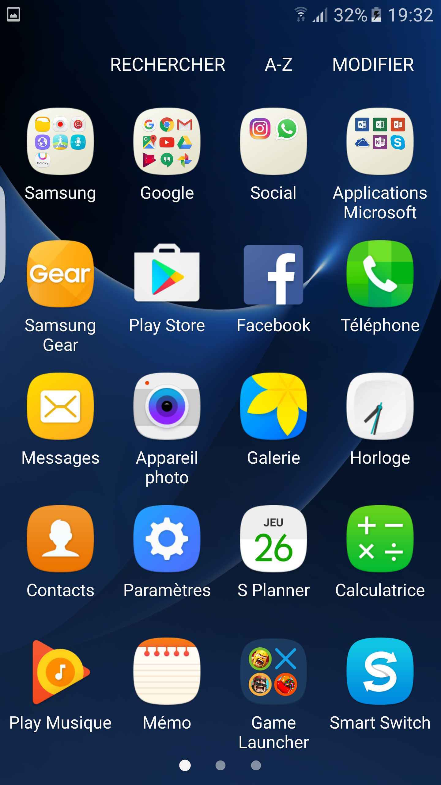 Test du Samsung Galaxy S7 Edge