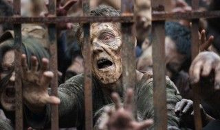 Le parc d'attraction The Walking Dead se dévoile en vidéo
