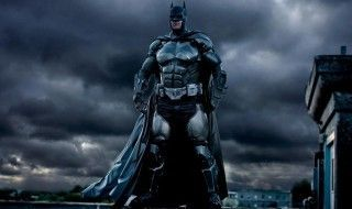 Un incroyable cosplay de Batman Arkham Origins