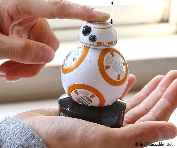 droide-bb-8