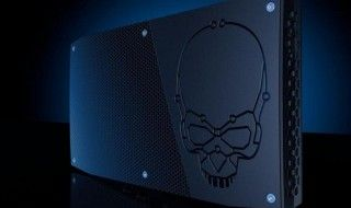 Intel Skull Canyon : un minuscule PC ultra performant