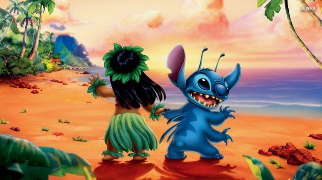 Lilo et Stitch streaming gratuit