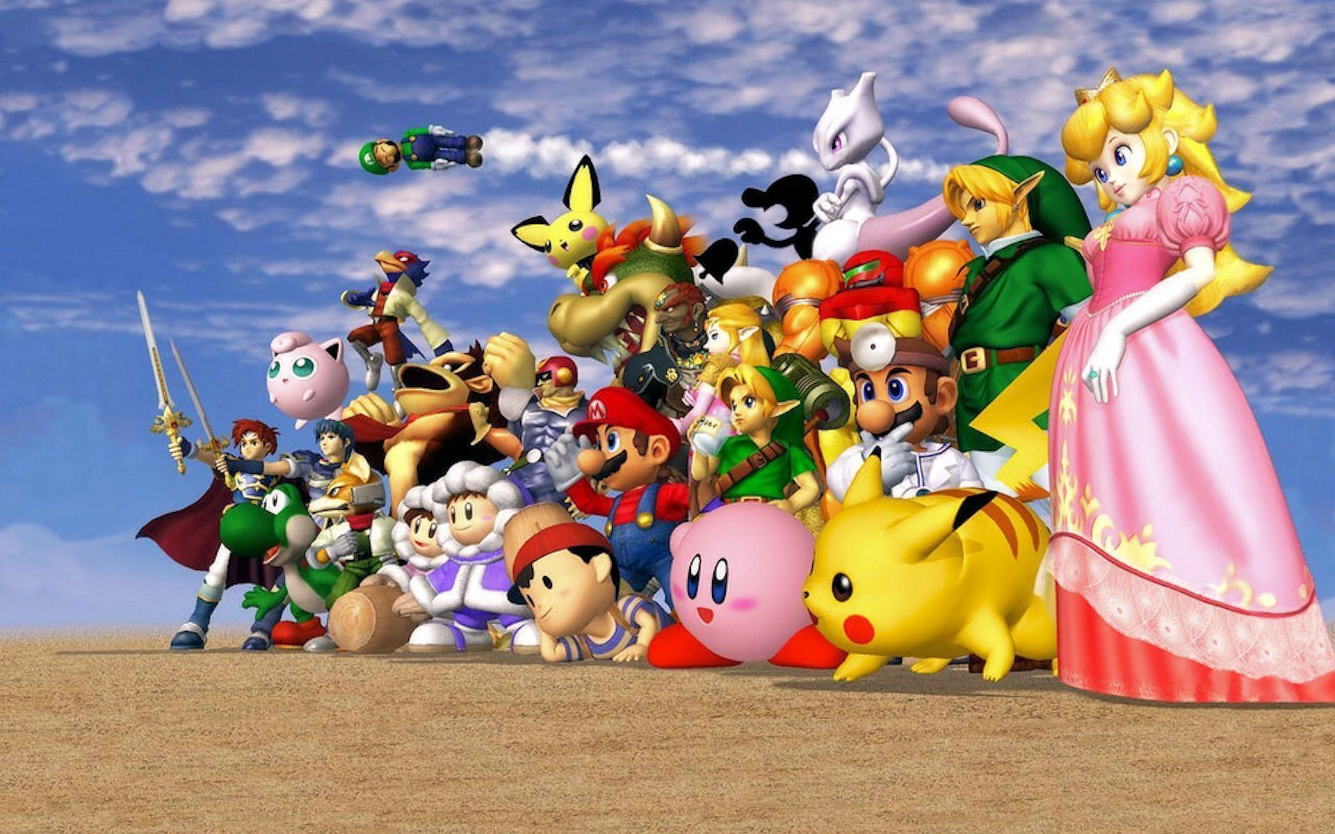 Super_Smash_Bros_Melee-fond