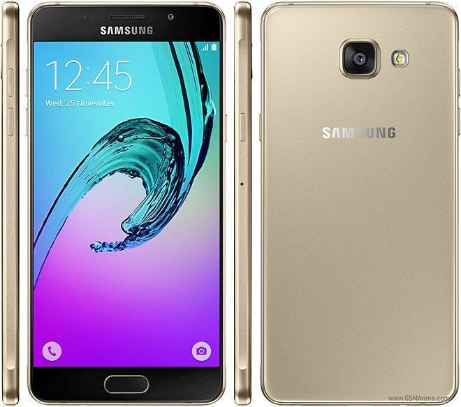 Bon Plan Samsung Galaxy A5 (2016)