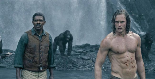Tarzan streaming gratuit