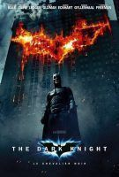 Affiche The Dark Knight : le Chevalier noir