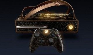 Gagnez une Xbox One aux couleurs de Game Of Thrones