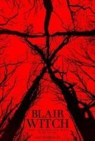Fiche du film Blair Witch