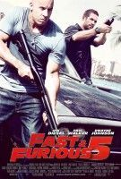 Fast and Furious 5