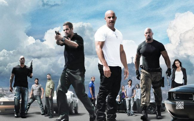 Fast and Furious 5 streaming gratuit