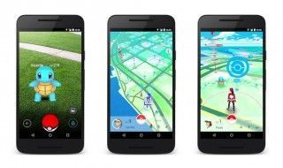 Comment installer Pokémon GO sur Android ?