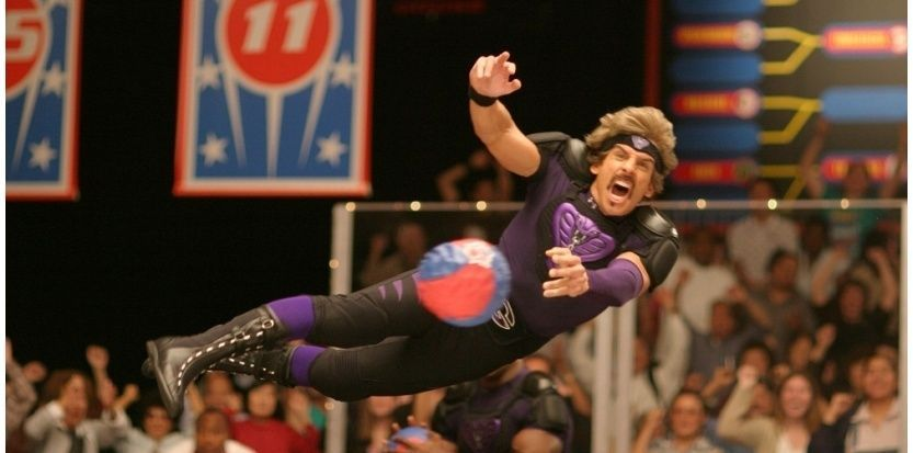 Photo Même pas mal  (Dodgeball)