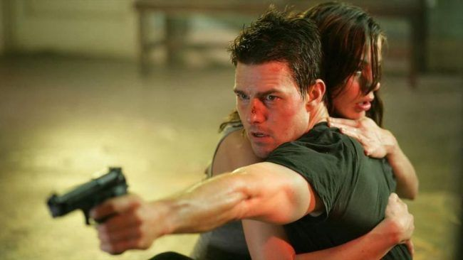 Mission : Impossible 3 streaming gratuit