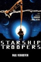 Fiche du film Starship Troopers