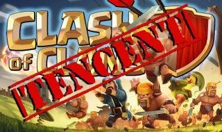 Le studio de Clash Of Clans racheté pour 8 milliards de dollars