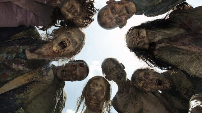 The Walking Dead : la nouvelle attraction complètement dingue du parc Universal Studio